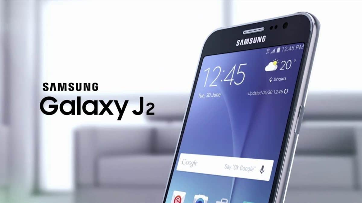 Galaxy J2 J200HXXU0AQG1 July Security Patch