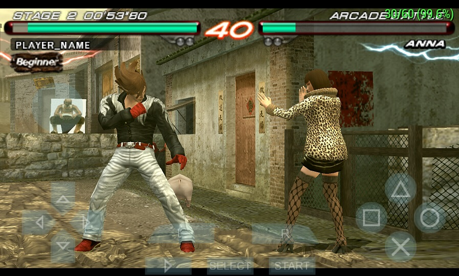 Tekken For PC