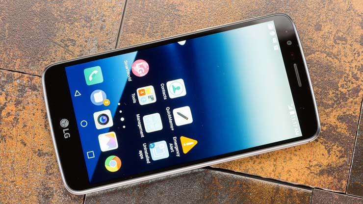 ROOT] How To Root LG Stylo 3 Plus and Install TWRP Recovery
