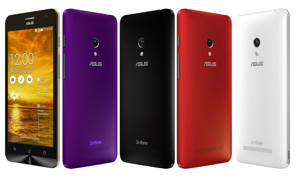 Download & Install Android Oreo 8 0 AOSP ROM On Asus Zenfone 5