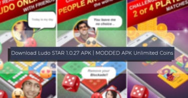Download Ludo STAR 1.0.27 Hacked APK | Unlimited Coins