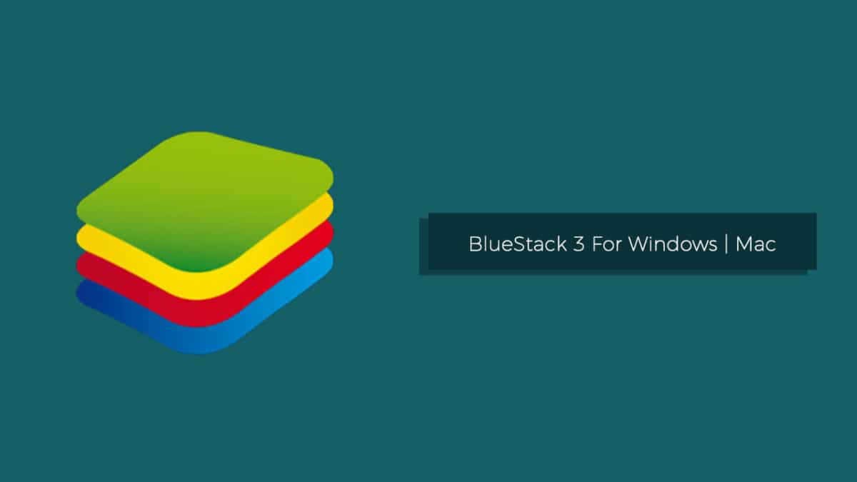 how to get bluestacks on laptop