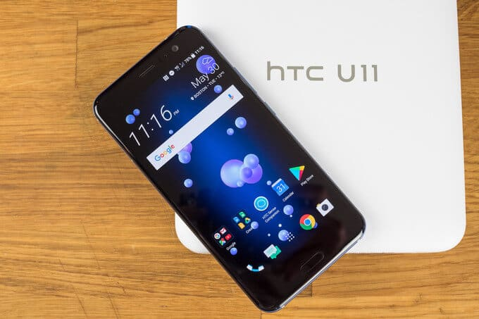 Download HTC U11 Stock ROMs | Firmware Collection [RUU]