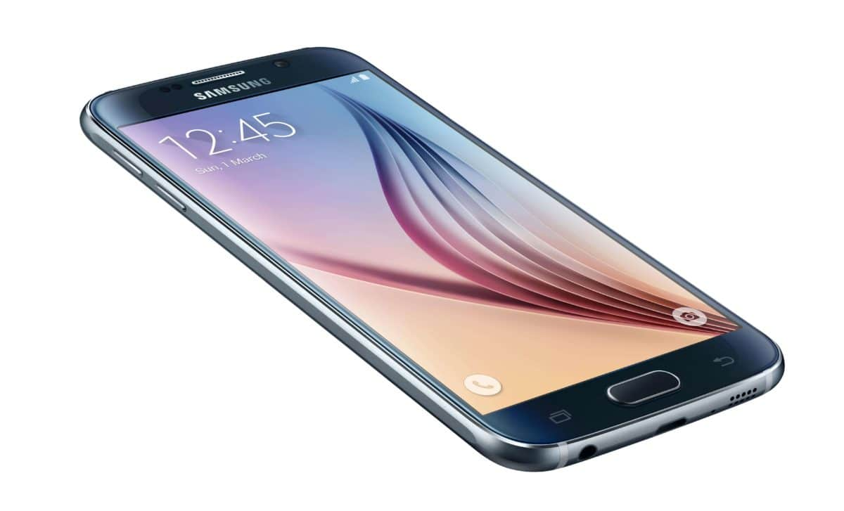 how to put my s6 into download mode