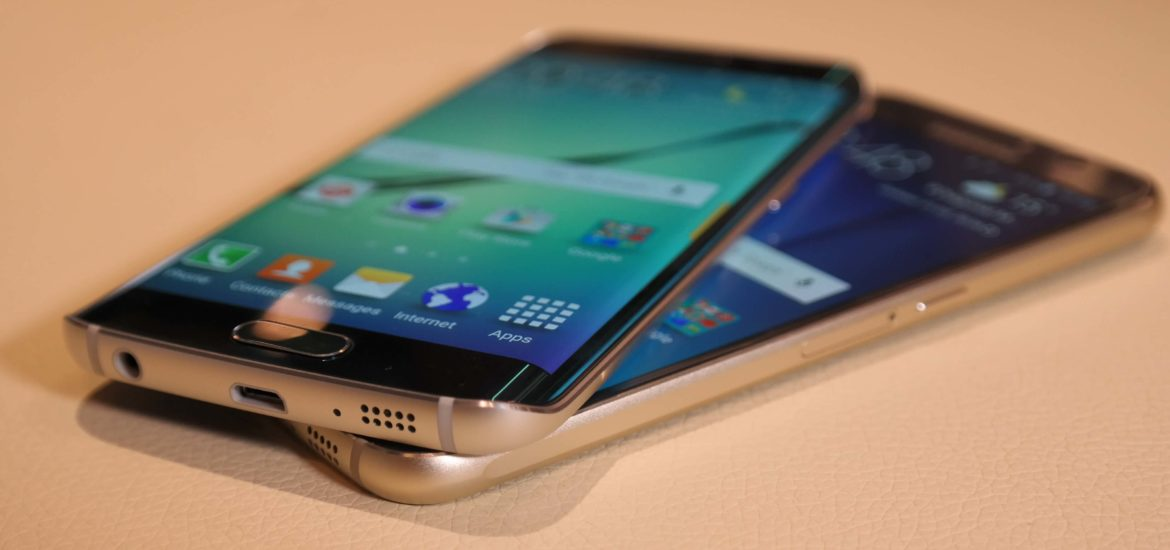 Download T-Mobile Galaxy S6 Edge Plus Stock ROM | Full