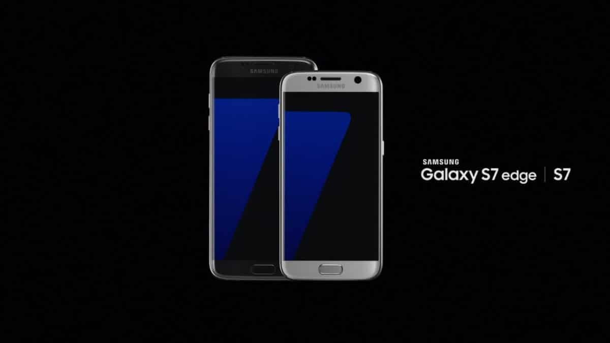 Download Stock ROM For Sprint Galaxy S7/S7 Edge (SM-G930P/SM-G935P)