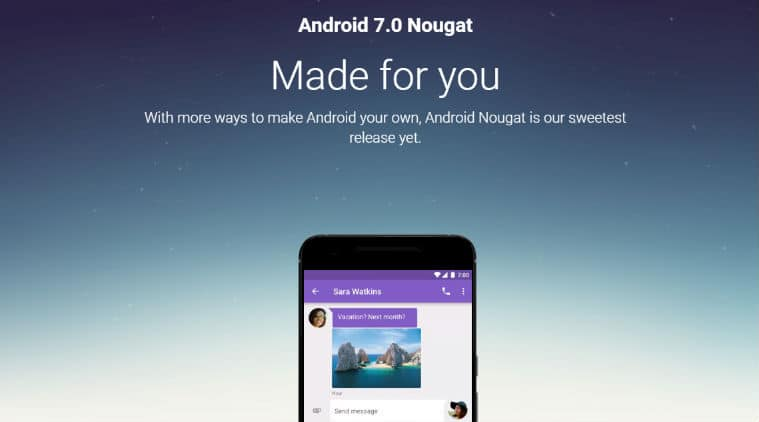 Downgrade From Android Oreo To Android Nougat