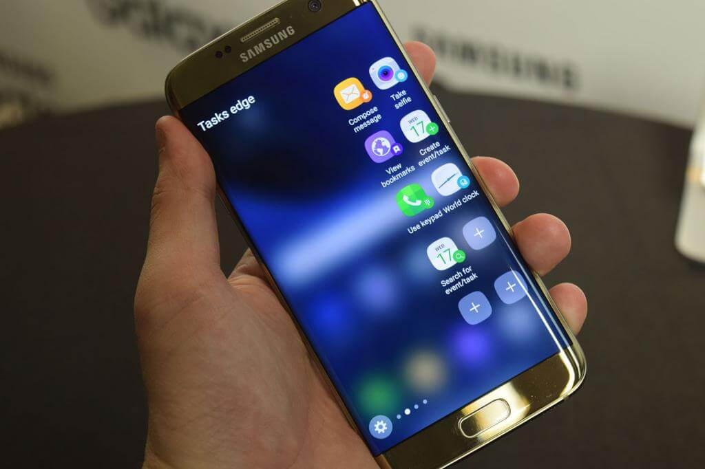 Root US Cellular Galaxy S7/S7 Edge On Android Nougat (SM-G930R4/SM-G935R4)