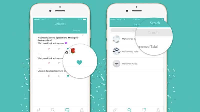 Sarahah App for Windows PC