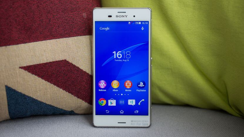 FTF] Download Sony Xperia Z3 Stock ROMs/Firmware (All variants)
