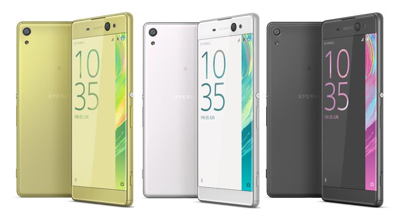Download and Install Lineage OS 15 On Sony Xperia XA Ultra