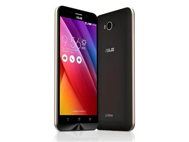 LineageOS 15 On Asus Zenfone Max