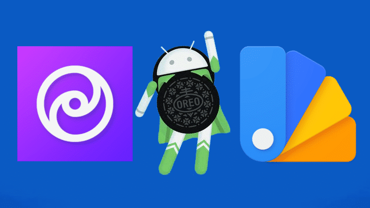 Install Custom Themes On Android 8.0 Oreo With Substratum