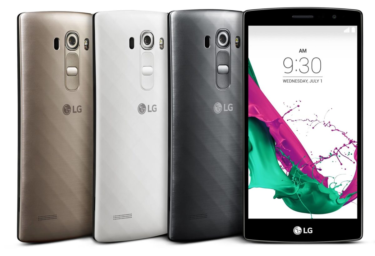 Official Update] Download and Install Android Nougat 7 0 On LG G4 H815