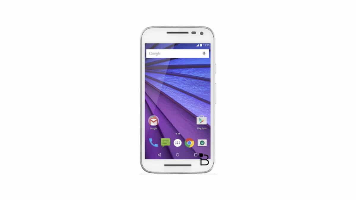 Download and Install Lineage OS 15 On Moto G3 (2015)   Oreo