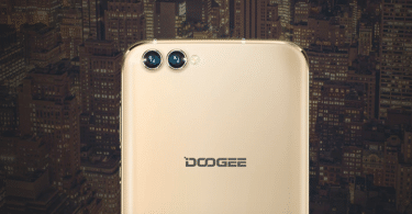 TWRP Recovery and Root Doogee X30