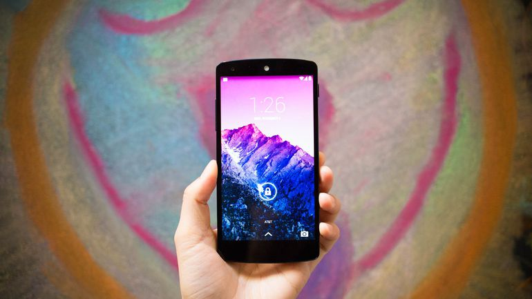 Download and Install Lineage OS 15 On Nexus 5 | Android 8 0 Oreo