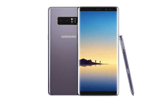 Install TWRP Recovery and Root Galaxy Note 8 (SM-N950F/FD/X/N)