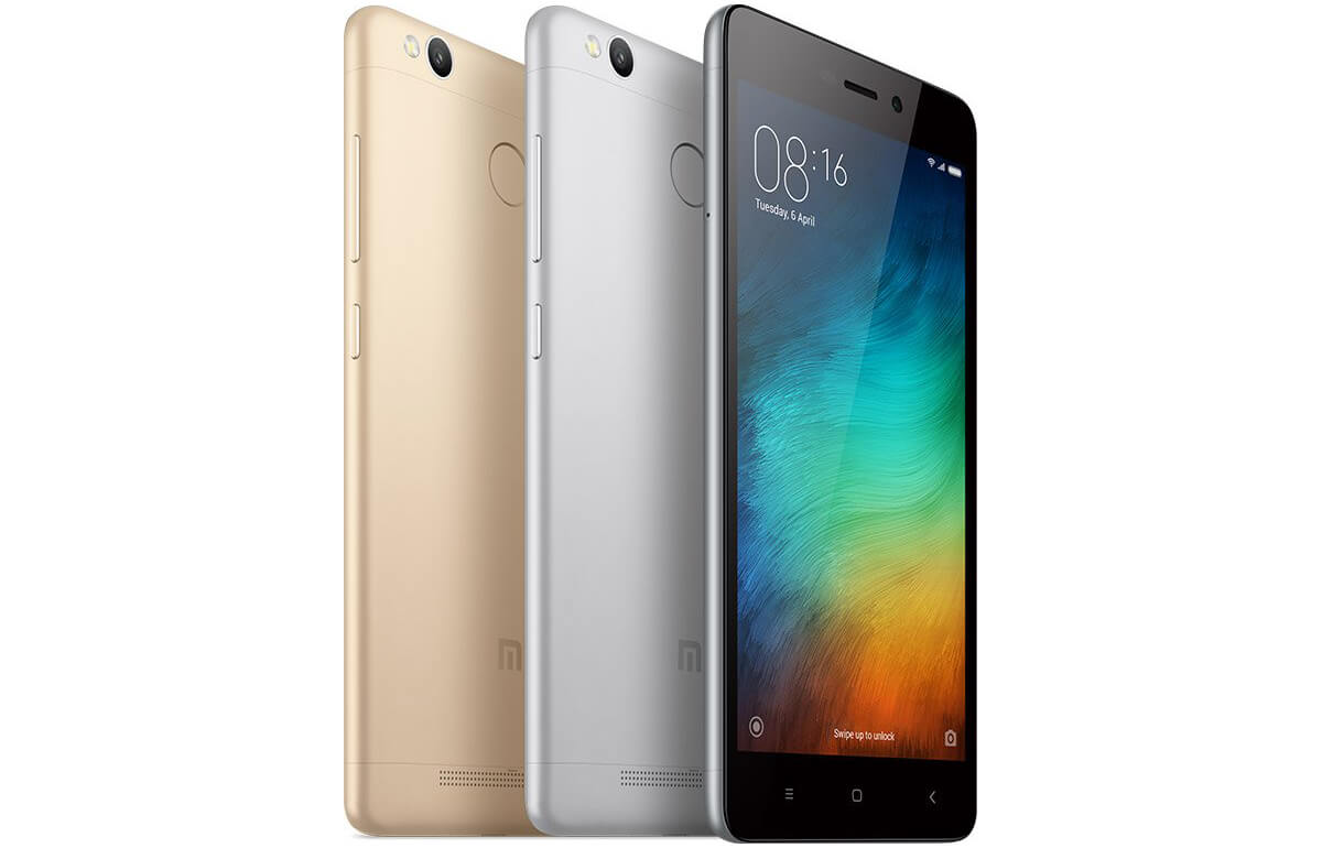 Download and Install LineageOS 15 On Redmi 3/Pro | Android