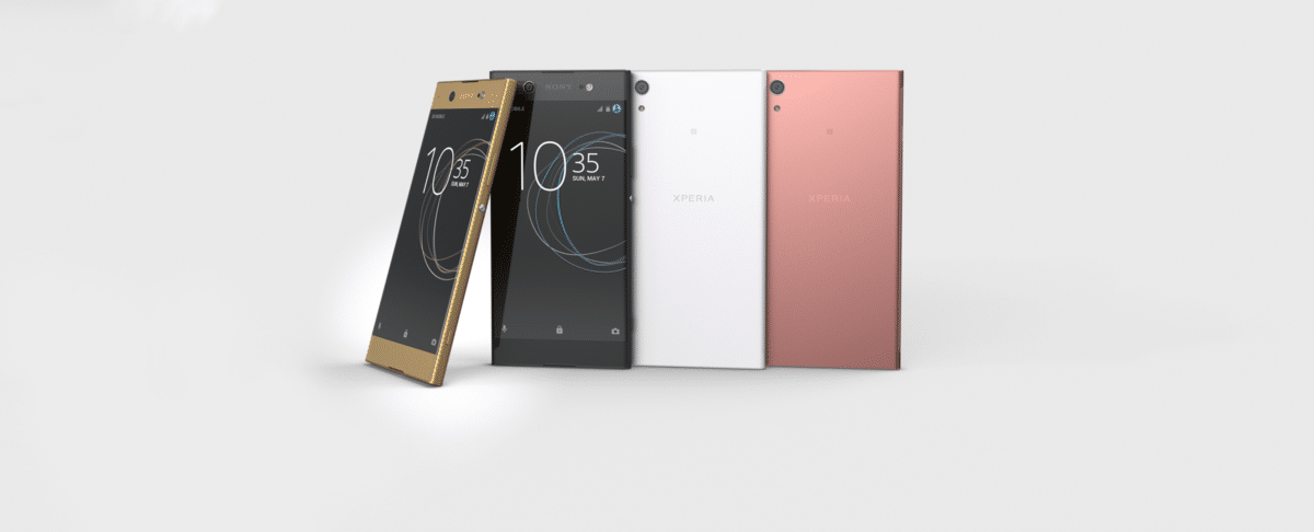 Download and Install Lineage OS 15 On Sony Xperia XA1 Ultra