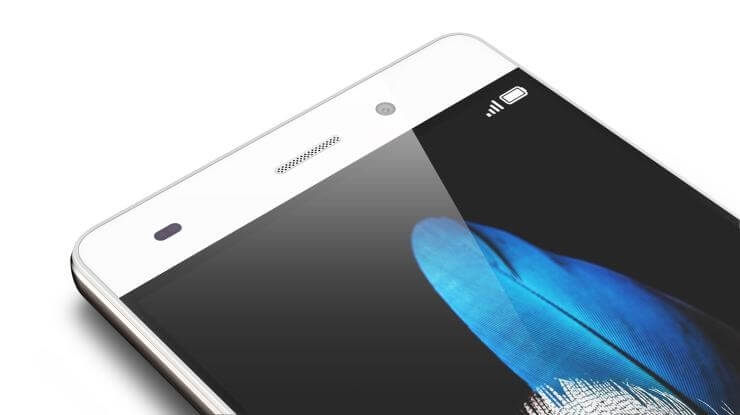 Download and Install Lineage OS 15 On Huawei P8 Lite