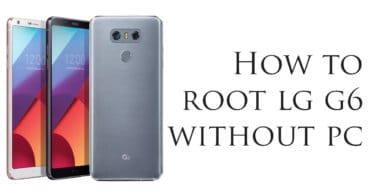 How To Root Galaxy S8/S8 Plus Safely Without PC