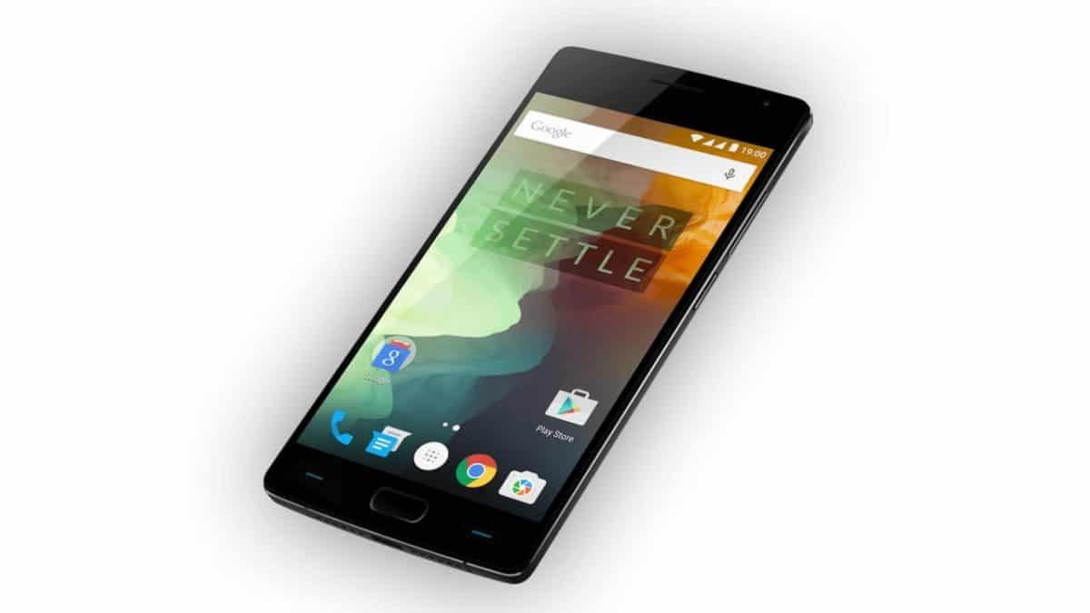 Download/Install OxygenOS 3.6.1 For OnePlus 2
