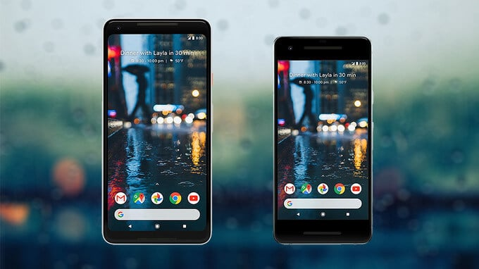 How to Boot into Google Pixel 2 and Pixel 2 XL Recovery Mode