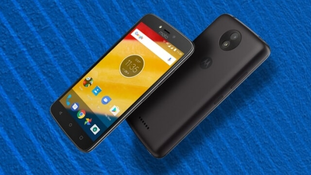 Download] Root Moto C Plus, TWRP recovery and Bootloader Unlock