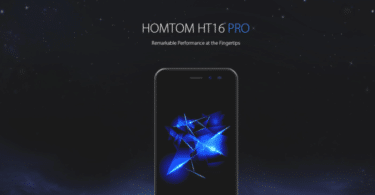 Lineage OS 15 For HomTom HT16 Pro