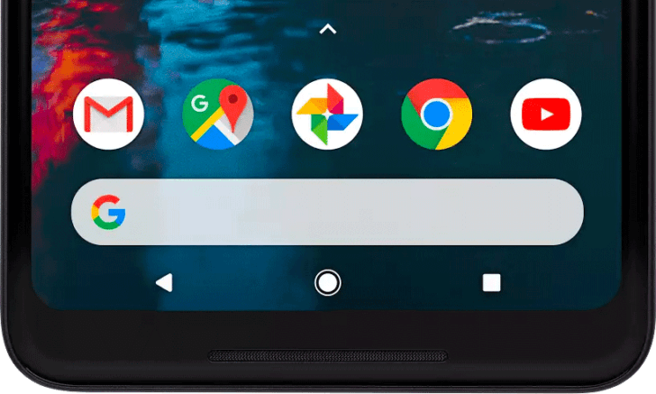 APK] Download Google Pixel 2 Launcher On Your Device (P-4275643)