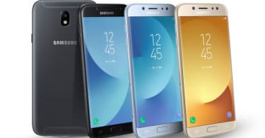 Lineage OS 15 For Samsung Galaxy J5 (2017)
