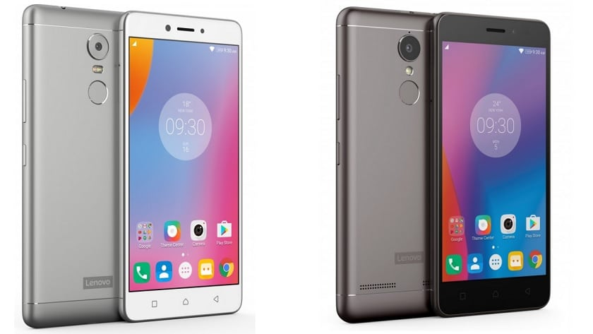 Download and Install Lineage OS 15 On Lenovo K6/K6 Power (Oreo)