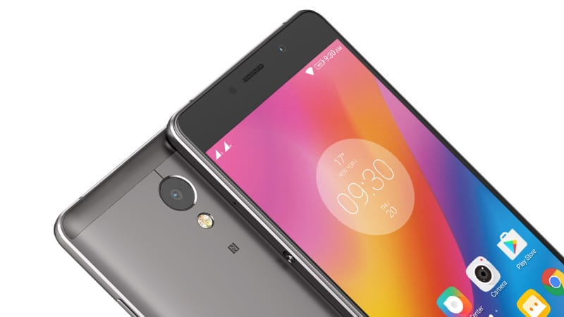 Download/Install Android 8 0 Oreo For Lenovo P2 (AOSP 8 0 ROM)