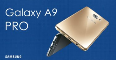 Install TWRP and Root Galaxy A9 Pro (2016) On Android Nougat