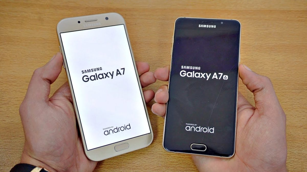 Download/Install Lineage OS 15 On Galaxy A7 (2017) [Android