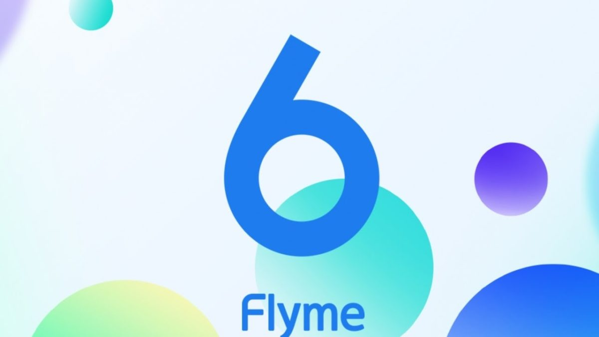 Download Flyme OS 6 Stock Wallpapers In Full HD Resolution