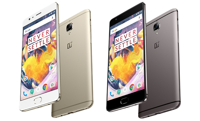 Download/Install OnePlus 3/3T Oxygen OS 4 5 1 Stable OTA Update