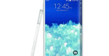 Galaxy Note Edge Stock Firmware/ROM
