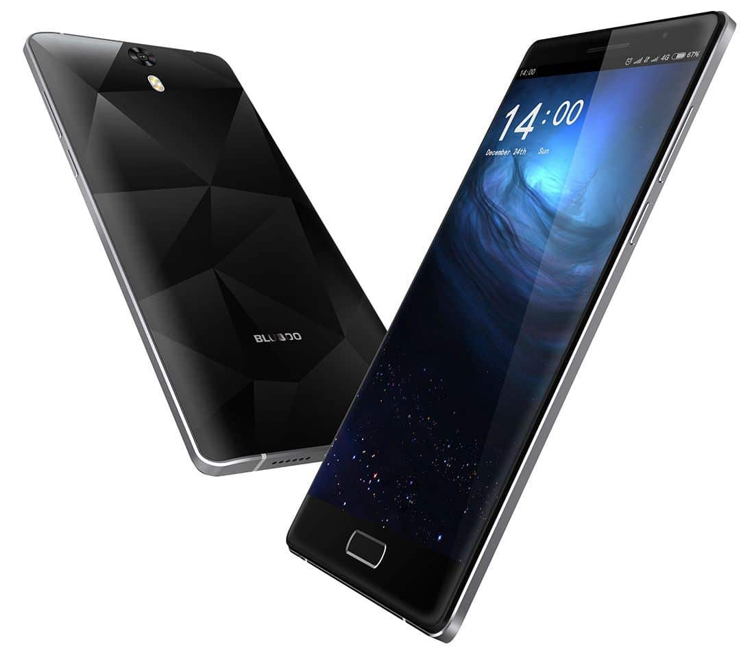 Install TWRP and Root Bluboo Xtouch X500