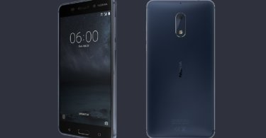 Nokia 6 November 2017 Security OTA Update (064C.B02)