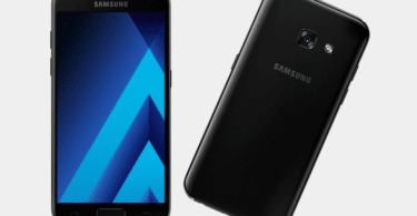 Download Galaxy A5 2017 A520FXXU2BQJ6
