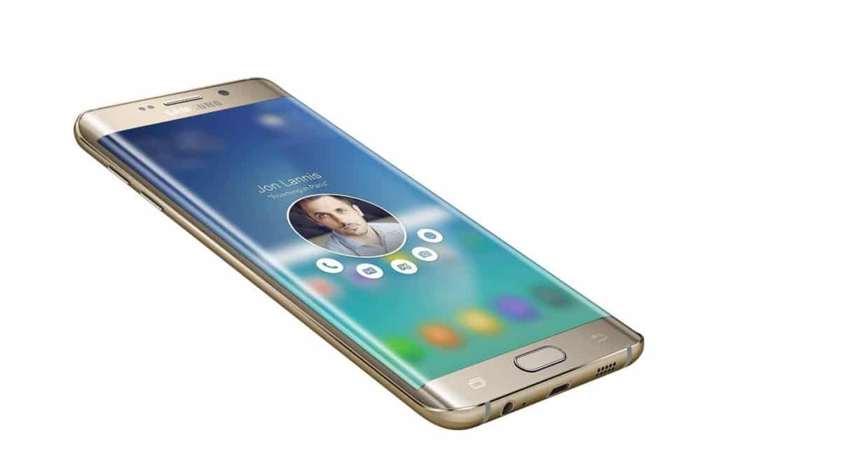 T-Mobile Galaxy S6 Edge Plus G928TUVU4EQJ3 Update