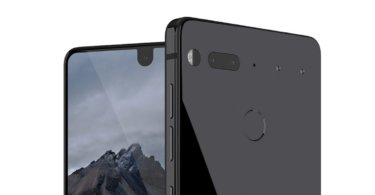 Essential Phone (PH-1) Camera v0.1.083 apk Is Now Available