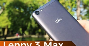 Root Wiko Lenny 3 Max and Install TWRP recovery