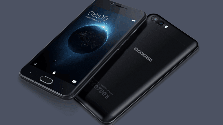 How To Root Doogee Shoot 2 and Install TWRP recovery (Updated)