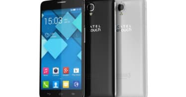 install TWRP and ROOT Alcatel OneTouch Idol X