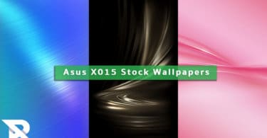 Download Asus X015 Stock Wallpapers