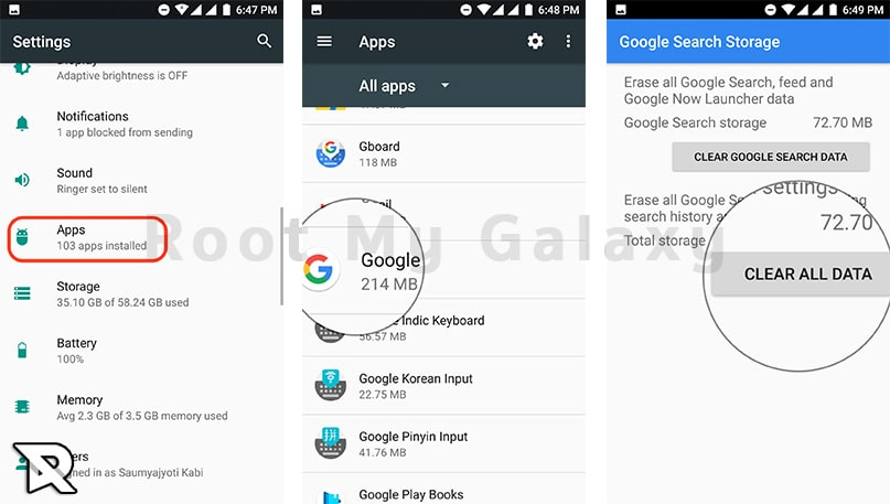 Download/Install Google Assistant On Android 5 0/5 1