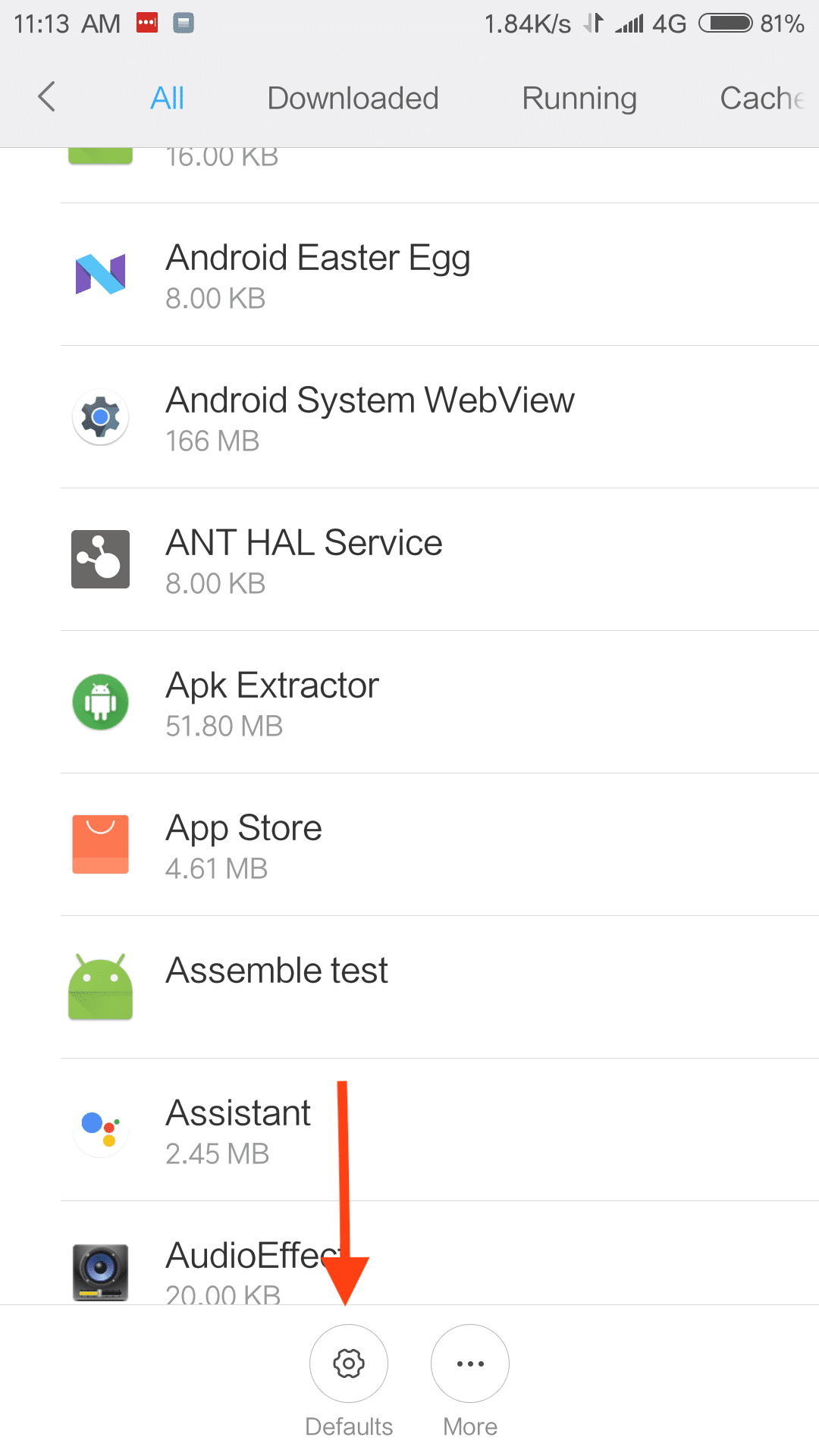 How To Change Default Apps In MIUI 9 [Guide With Images]